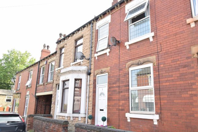 Thumbnail Terraced house to rent in Cooperative Street, Horbury
