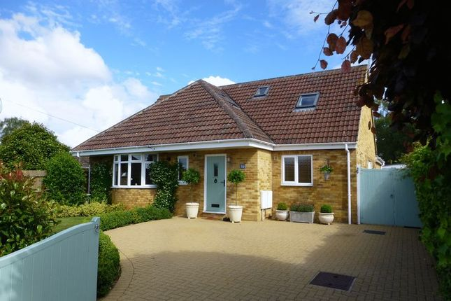 Thumbnail Detached house for sale in Brashfield Road, Bicester