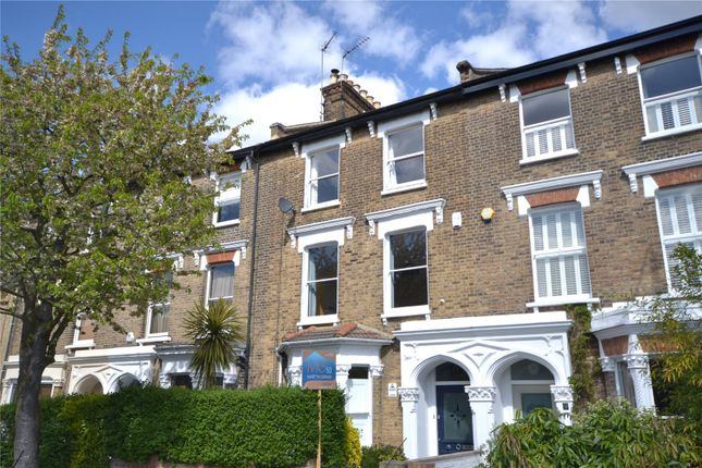 Thumbnail Terraced house for sale in Florence Road, Stroud Green, London