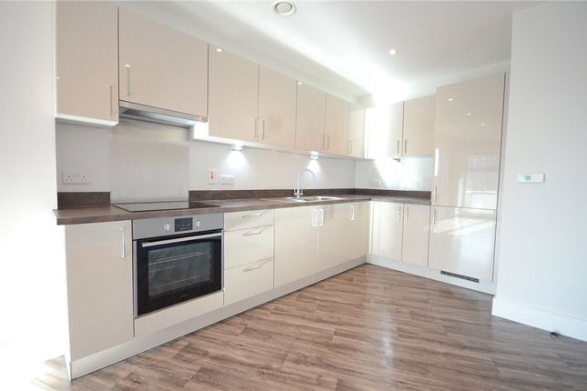 Kitchen of Ironmonger Court, 714-748 London Road, Hounslow TW3