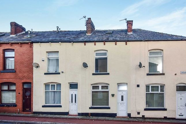Thumbnail Terraced house to rent in Dougill Street, Heaton, Bolton