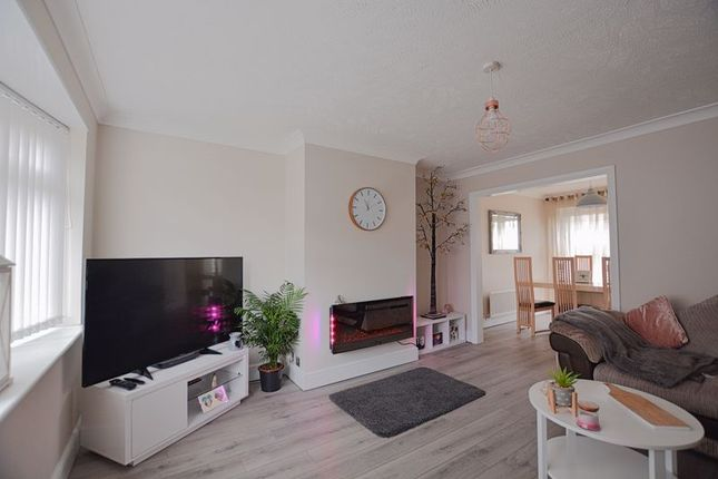 Semi-detached house for sale in Beck Side, Whitehaven