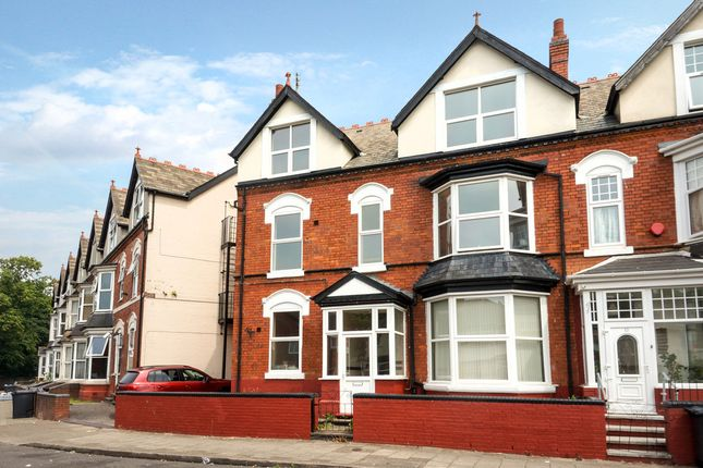 Thumbnail Semi-detached house for sale in Vicarage Road, Hockley, Birmingham