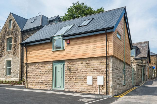 Thumbnail Cottage to rent in Westwood Mews, Botanical Road, Sheffield