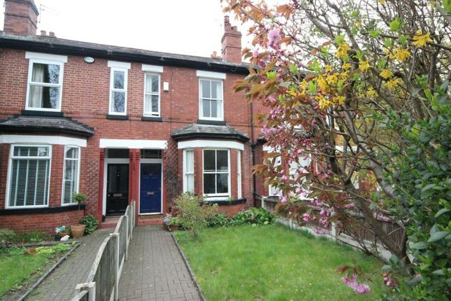 Thumbnail Terraced house for sale in West Grove, Sale
