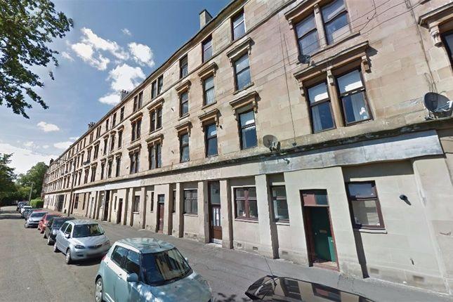 Thumbnail Flat to rent in Raeberry Street, Glasgow