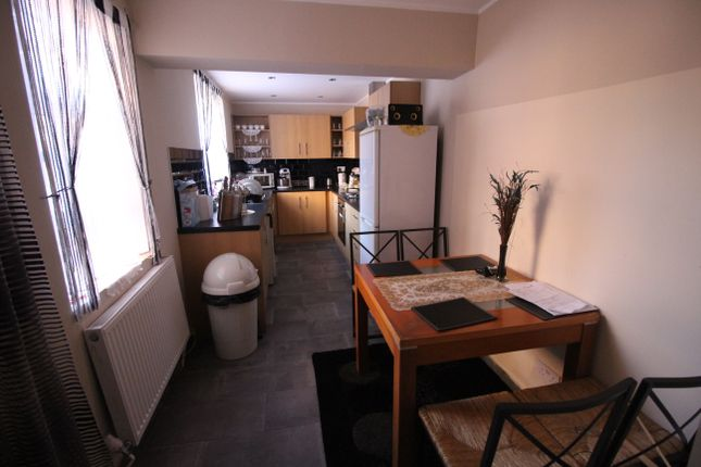 Thumbnail Terraced house for sale in Dilston Road, Newcastle Upon Tyne