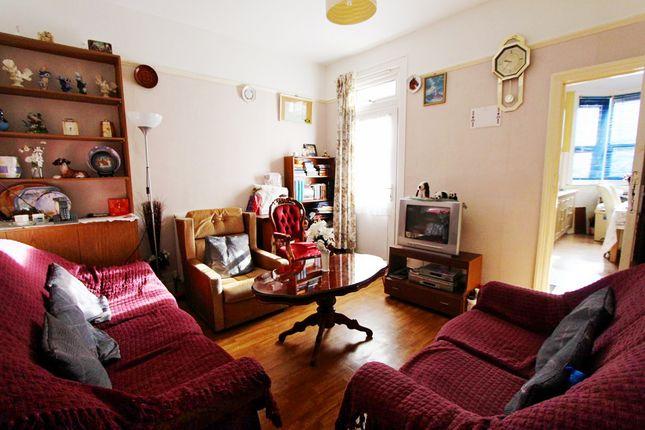 Thumbnail Terraced house for sale in Dunloe Avenue, Tottenham, London