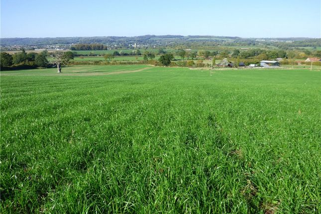 Thumbnail Land for sale in Dulcote, Wells, Somerset