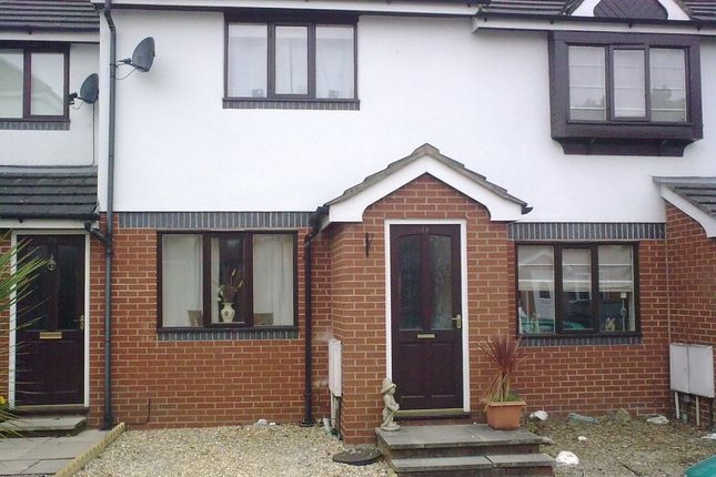 Thumbnail Terraced house to rent in The Conifers, Kirkham, Preston