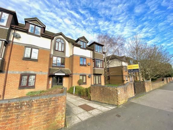 Thumbnail Flat for sale in 127 Paynes Road, Southampton, Hampshire