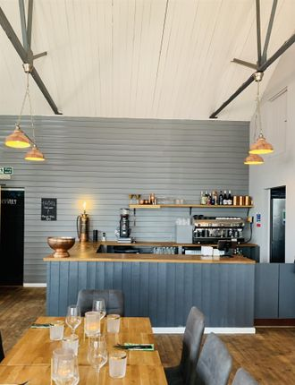 Thumbnail Restaurant/cafe for sale in Restaurants HD8, Shelley, West Yorkshire