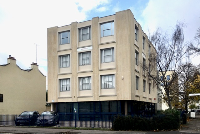 Thumbnail Office to let in Cumberland House, Oriel Road, Cheltenham