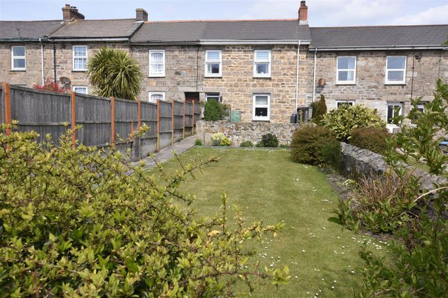 2 bed cottage for sale in Grays Terrace, Lanner, Redruth TR16