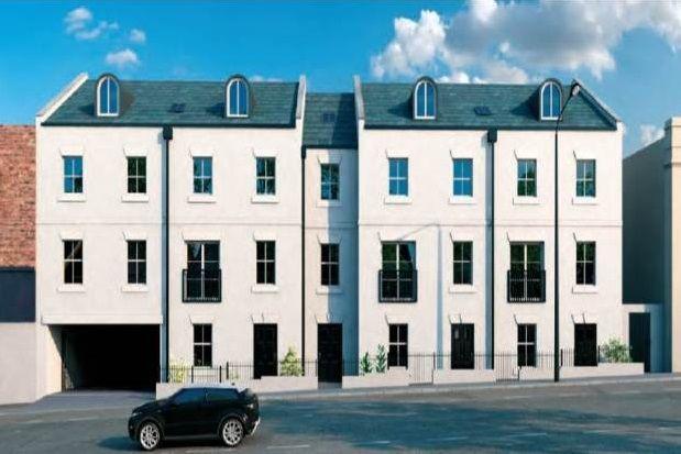 Thumbnail Flat to rent in Kenilworth Street, Leamington Spa