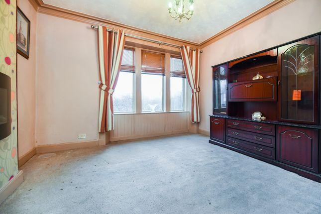 Lounge of Kirkland Road, Kilbirnie KA25