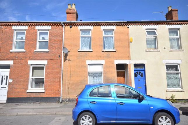 Thumbnail Terraced house for sale in Bishopstone Road, Gloucester