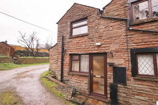 Thumbnail Cottage for sale in Musgrave Terrace, Cliburn, Penrith, Cumbria