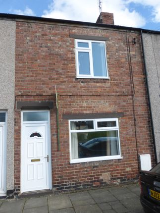 Thumbnail Terraced house for sale in Dale Street, Chilton