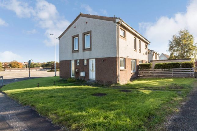 Thumbnail Property for sale in 8 Evershed Court, Dunfermline