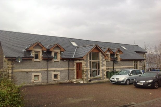 Thumbnail Flat to rent in Union Road, Fort William