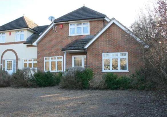 Semi-detached house in  Meadow Way  Hemel Hempstead  Watford