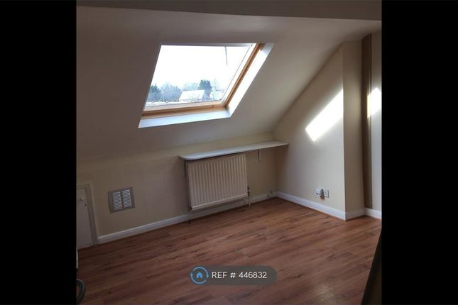 Thumbnail Flat to rent in The Crescent, Selhurst