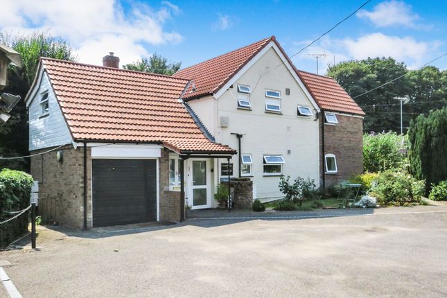 Thumbnail Flat for sale in Attleborough Road, Hingham, Norwich