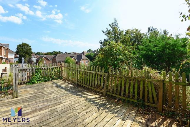 Thumbnail Flat for sale in Hankinson Road, Charminster
