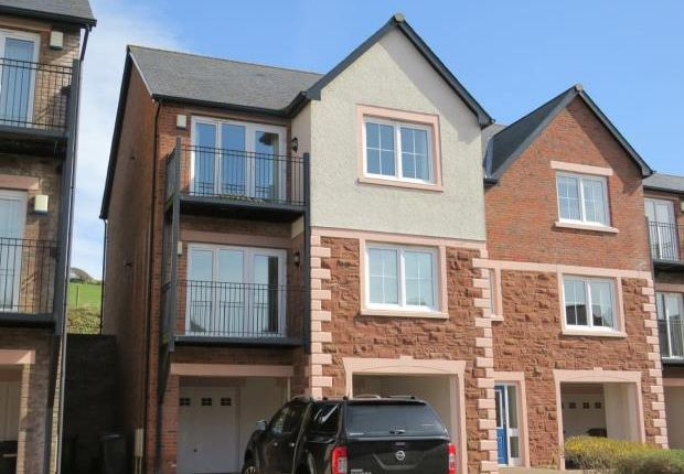 Thumbnail Flat for sale in Fairladies, St. Bees, Cumbria