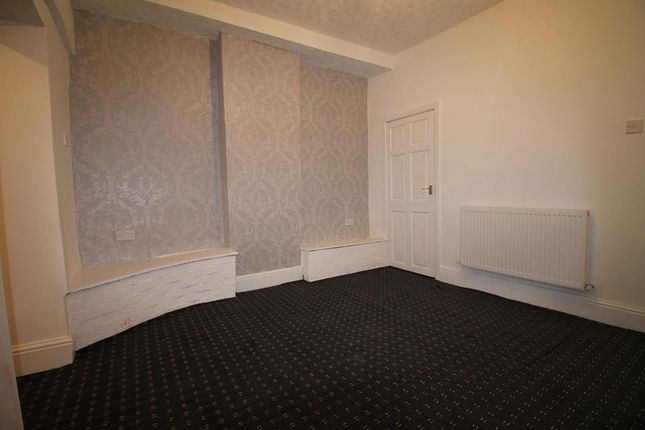 Reception 2 View of Leyland Road, Burnley BB11