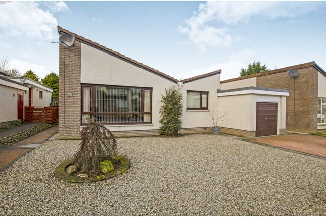 Thumbnail Bungalow for sale in Holm Park, Inverness