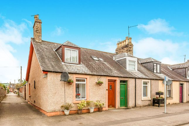 Thumbnail Property for sale in High Street, Edzell, Brechin
