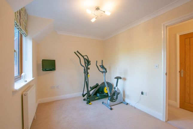 Bedroom Three of Chapel Lane, Werrington, Peterborough PE4