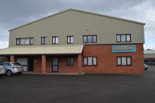 Thumbnail Light industrial to let in Valley Line Industrial Park, Wedmore Road, Cheddar