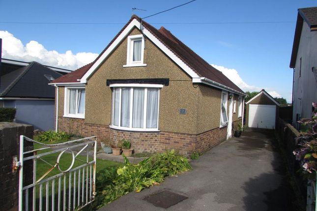 Thumbnail Bungalow to rent in Pen-Y-Heol, Pen-Y-Fai, Bridgend