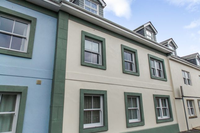 Thumbnail Flat for sale in Shoot Row, Redruth