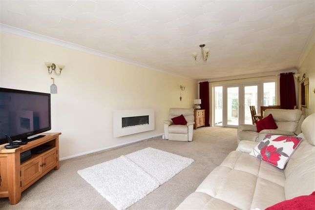 Lounge of Valley Drive, Maidstone, Kent ME15