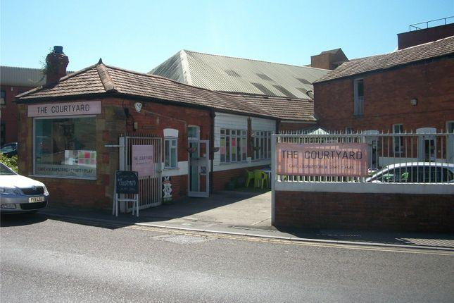 Thumbnail Office for sale in Market Street, Yeovil, Somerset