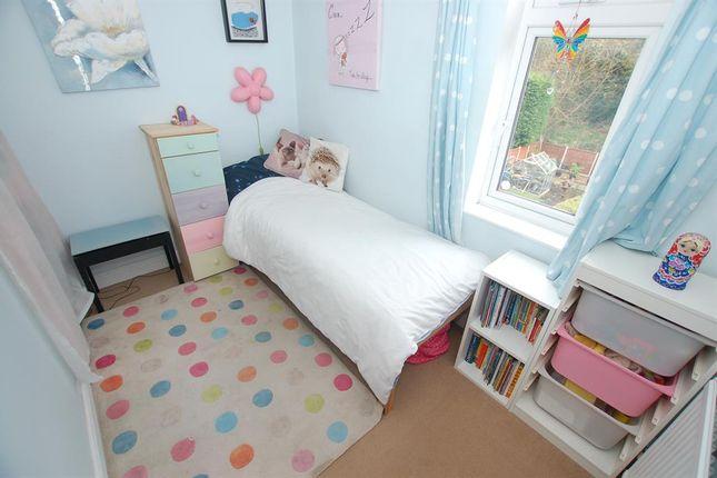 Bedroom Three of Coney Green, Stourbridge DY8