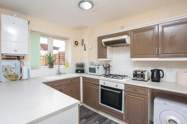 Kitchen Diner of John Shelton Drive, Coventry, West Midlands CV6