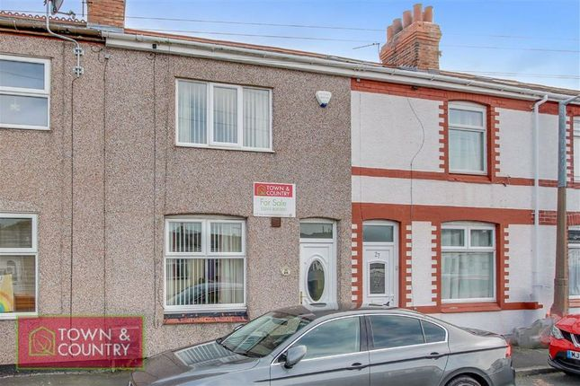 North Street, Sandycroft, Deeside, Flintshire CH5