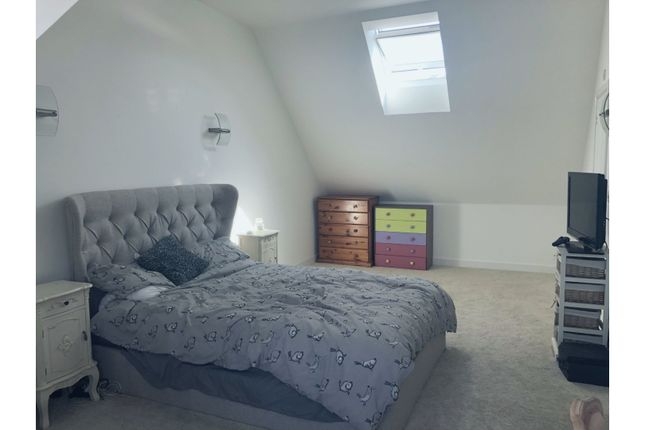 Bedroom of Harebell Road, Lyde Green BS16