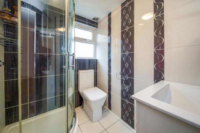 Bathroom Two of Rosemary Avenue, London N9