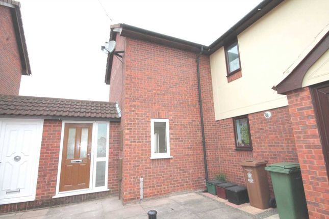 Thumbnail Property to rent in Doyle Close, Erith