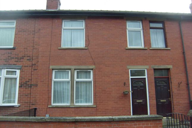 Thumbnail Terraced house to rent in North Road, Ravensthorpe, Dewsbury
