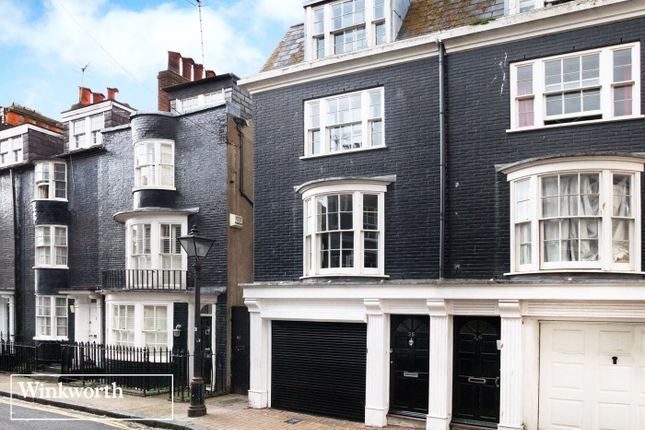 3 bed semi-detached house for sale in Charles Street, Brighton, East Sussex