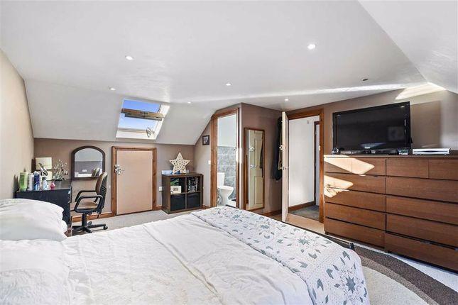 Master Bedroom of Springfield Road, Mangotsfield, Bristol BS16