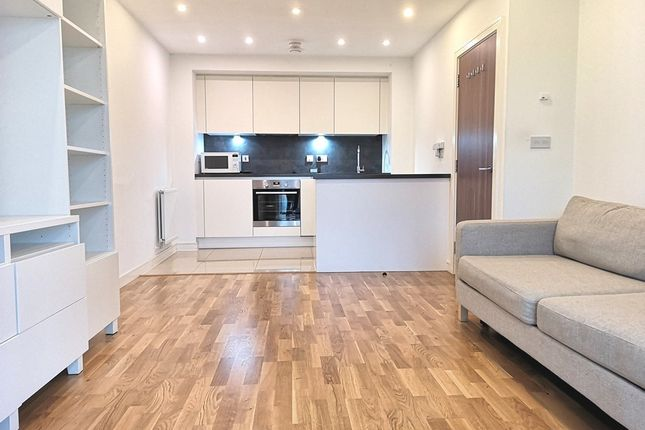 1 bed flat for sale in Shearwater Drive, London NW9