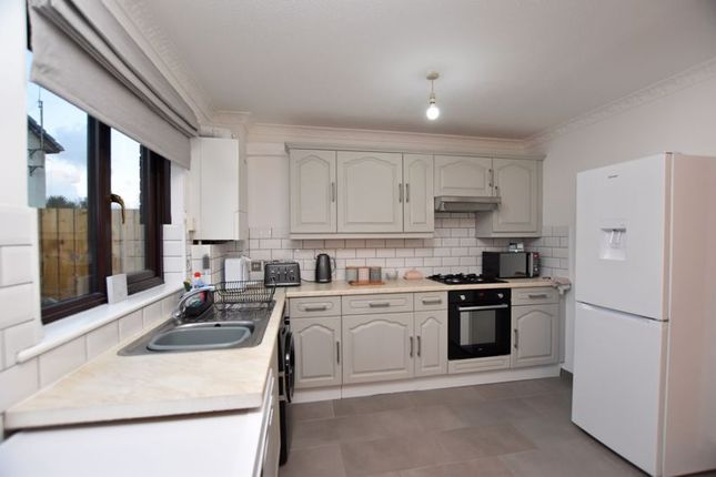 Kitchen of Hanover Parc, Indian Queens, St. Columb TR9